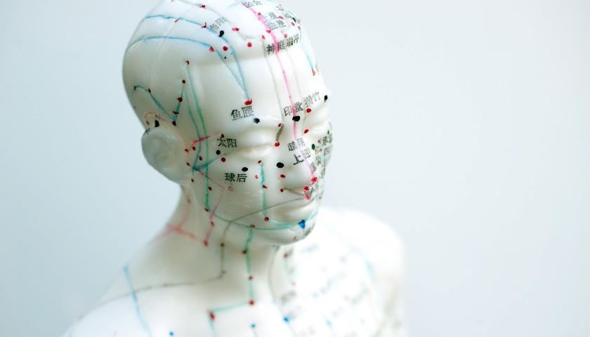 TCM, Akupunktur und Ayurveda