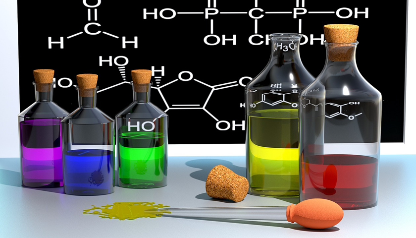 Brustkrebs – 17 Chemikalien als Auslöser