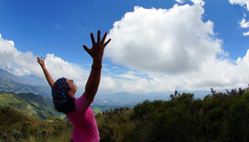 Brustkrebstherapie – Entspannungstraining gegen Stress