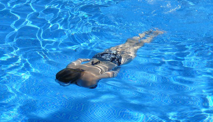 Sport und Abnehmen helfen bei Brustkrebs ©Survivor/Pixabay