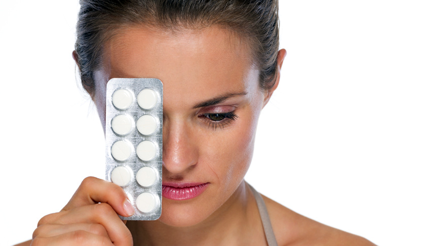Tamoxifen nach Brustkrebs - 10 Jahre sind besser