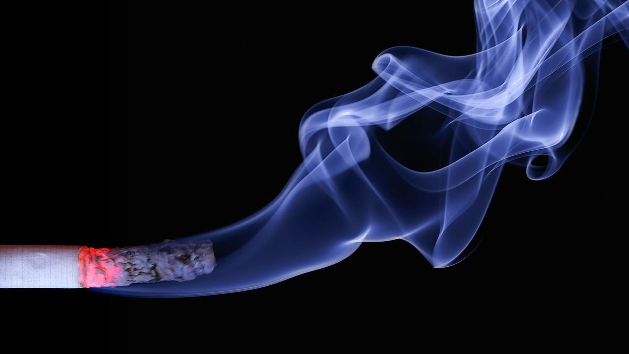 Preis des Rauchens: Lungenkrebs überholt Brustkrebs