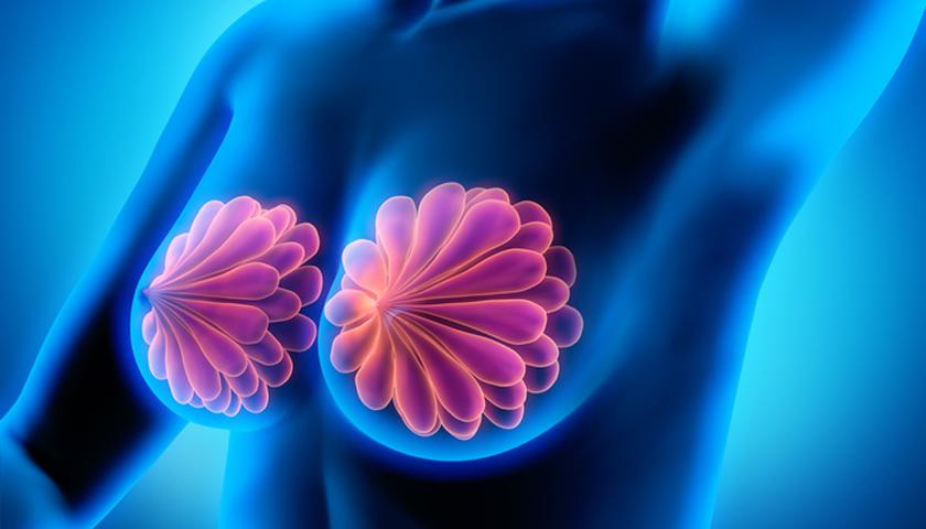 Viele Frauen mit Brustkrebs wissen nicht genug über ihren Tumor
