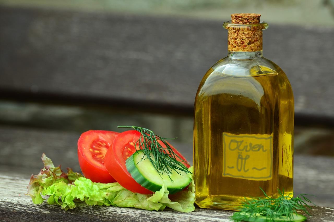 Schützt mediterrane Ernährung vor Brustkrebs?