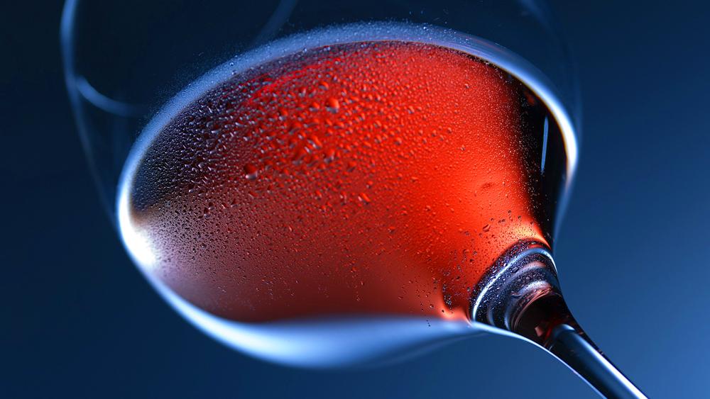 Brustkrebs dank zu viel Alkohol?