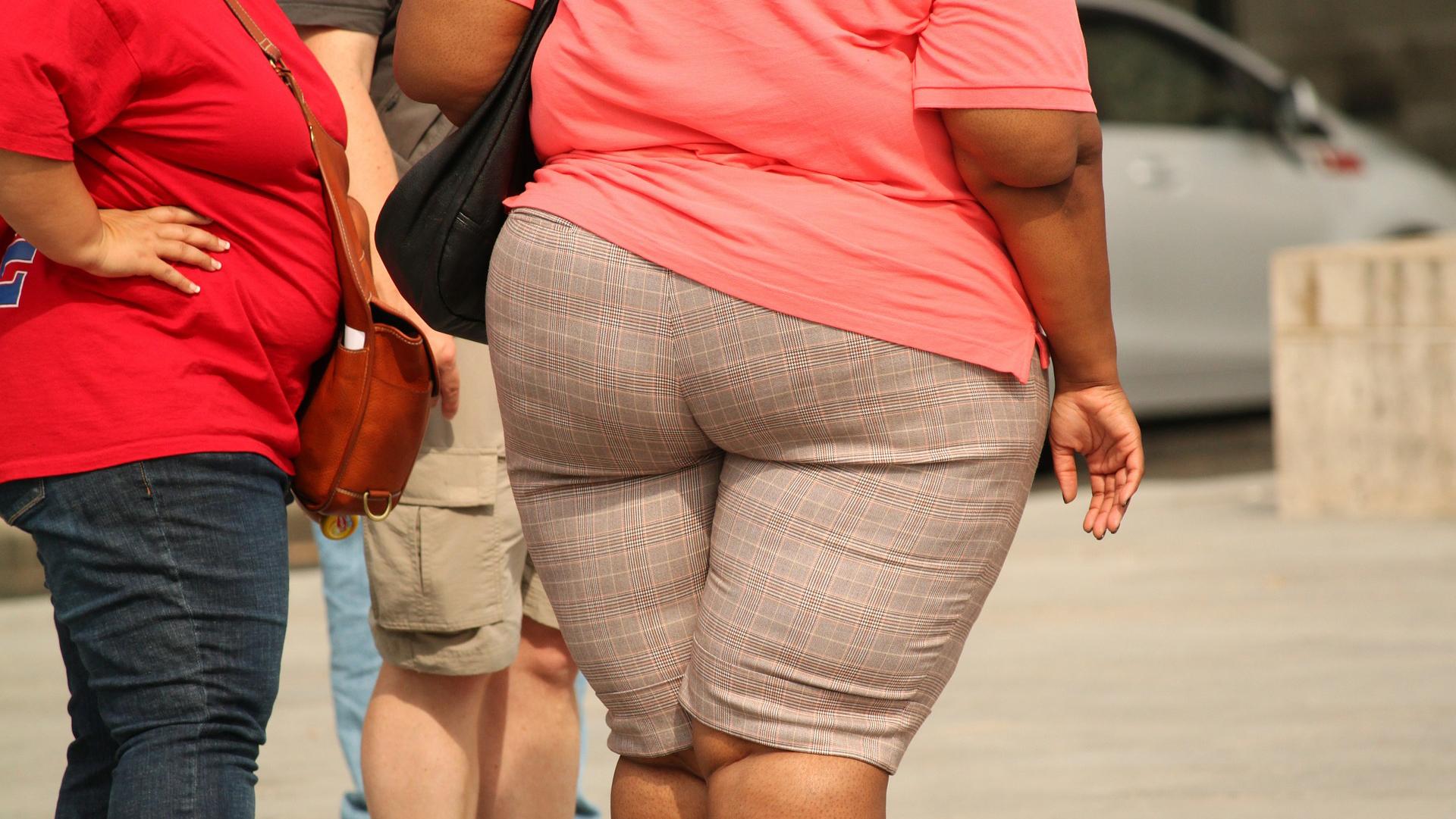 So lässt Fettleibigkeit das Brustkrebsrisiko steigen