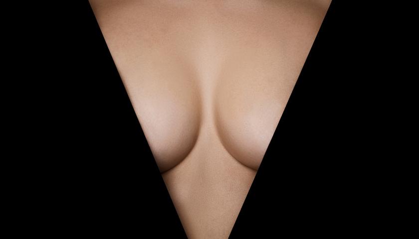 Krankes Herz? Die Mammografie hilft!