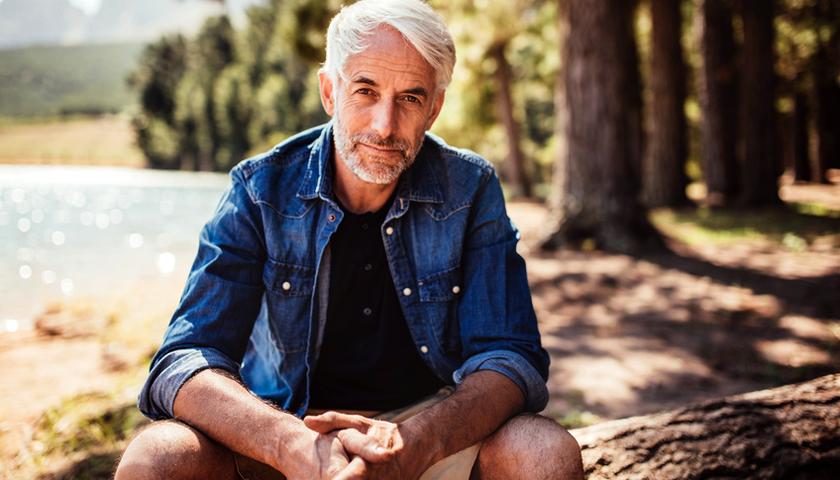Brustkrebs bei Männern – selten, aber möglich