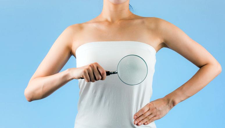 Künstliche Intelligenz für Brustkrebs-Diagnostik