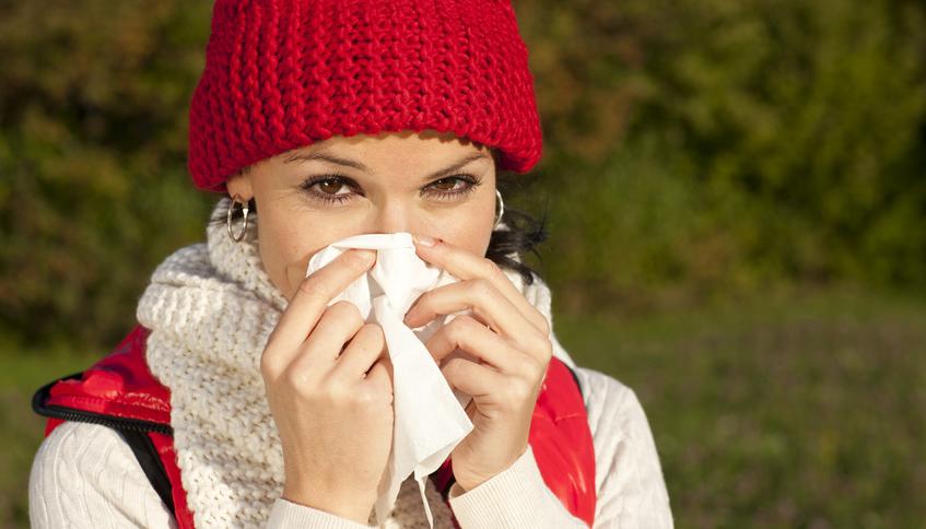 Krebs – Lebensgefahr durch Grippe
