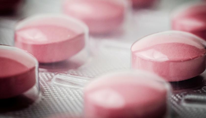 Antihormontherapie: Weniger Nebenwirkungen dank positiver Haltung jarmoluk/Pixabay.com