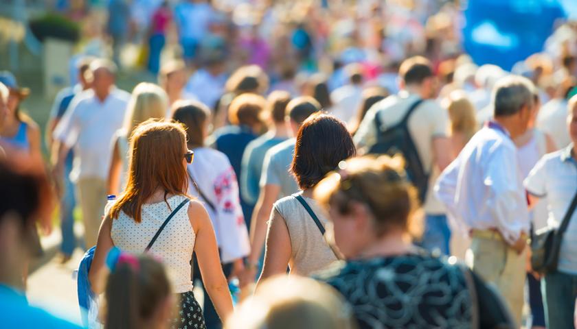 Deutsche Bundesbürger: Die Angst vor Krebs ist am größten