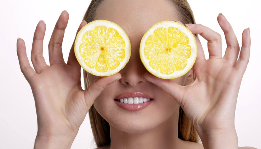 Brustkrebs erkennen – so helfen Zitronen