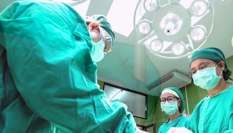 Krebsdiagnose dank Stift schon während der Operation (c) University of Texas at Austin