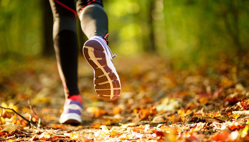 Brustkrebs: Sport hilft dem Gehirn!