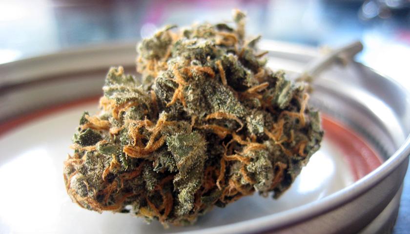 Alternativmedizin alleine bei Krebs? Besser nicht! (c)SeaweedJeezus/Pixabay.com